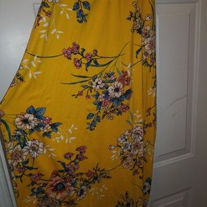 Dresses - Plus size maxi dress